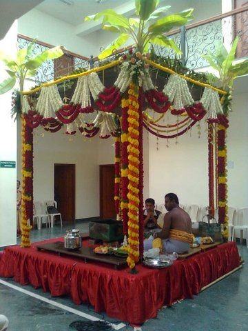 Thadakala Pandiri Decorators in Hyderabad