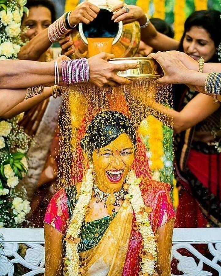 mangala snanam decoration for groom
